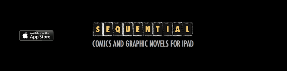 SEQUENTIAL – Digital Graphic Novels and Comics